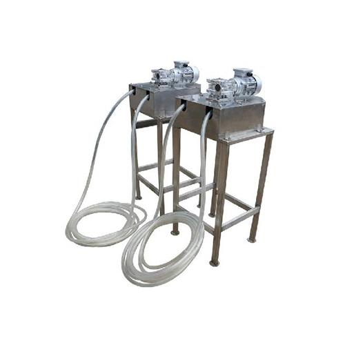 管式除油机(不锈钢)